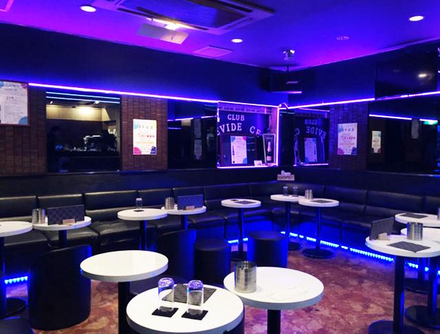 Club EVIDENCE [エヴィデンス](川口キャバクラ)のバイト求人・体験入店情報Photo2
