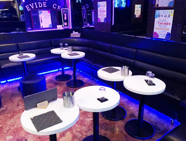 Club EVIDENCE [エヴィデンス](川口キャバクラ)のバイト求人・体験入店情報Photo4