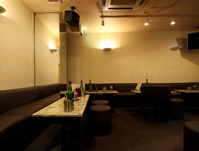 Vanilla(夜・昼)[バニラ](渋谷キャバクラ)のバイト求人・体験入店情報Photo1