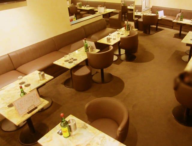 Vanilla(夜・昼)[バニラ](渋谷キャバクラ)のバイト求人・体験入店情報Photo5