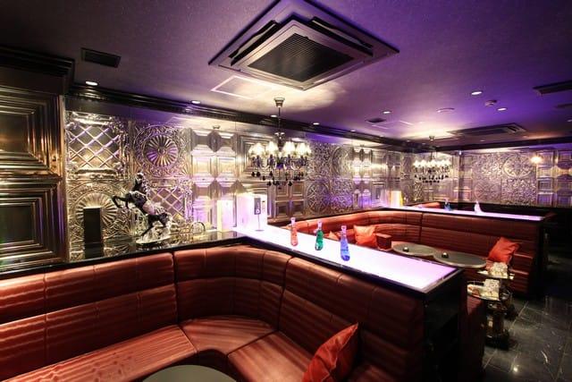 ミセスJ歌舞伎(新宿キャバクラ)のバイト求人・体験入店情報Photo3