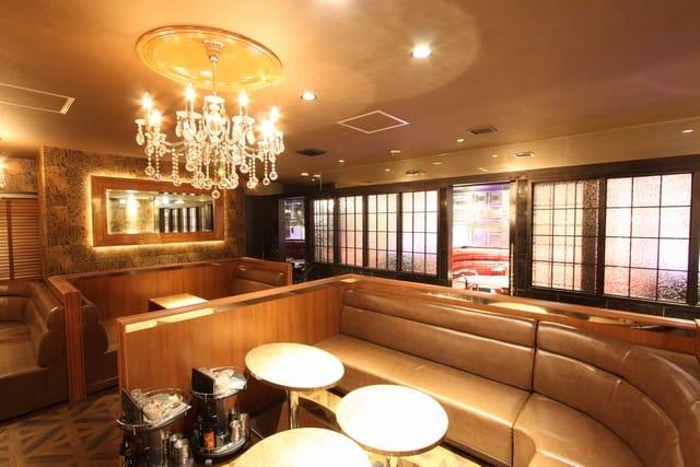 ミセスJ歌舞伎(新宿キャバクラ)のバイト求人・体験入店情報Photo4