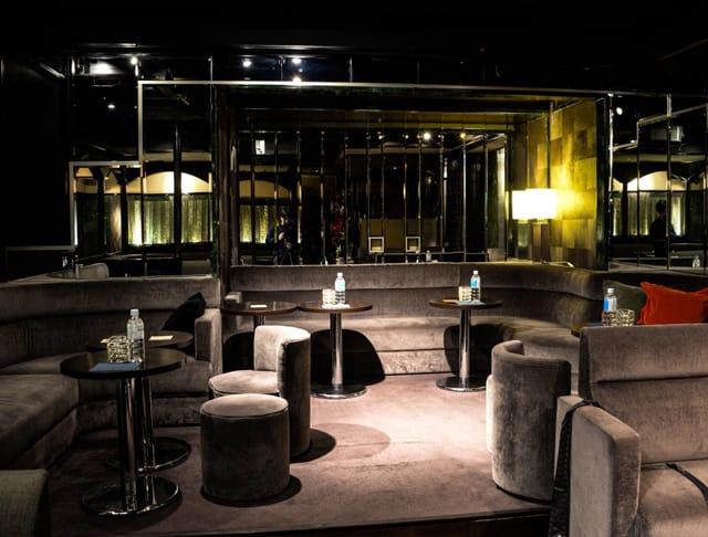 Modern Lounge[モダンラウンジ] 本厚木 キャバクラ SHOP GALLERY 3