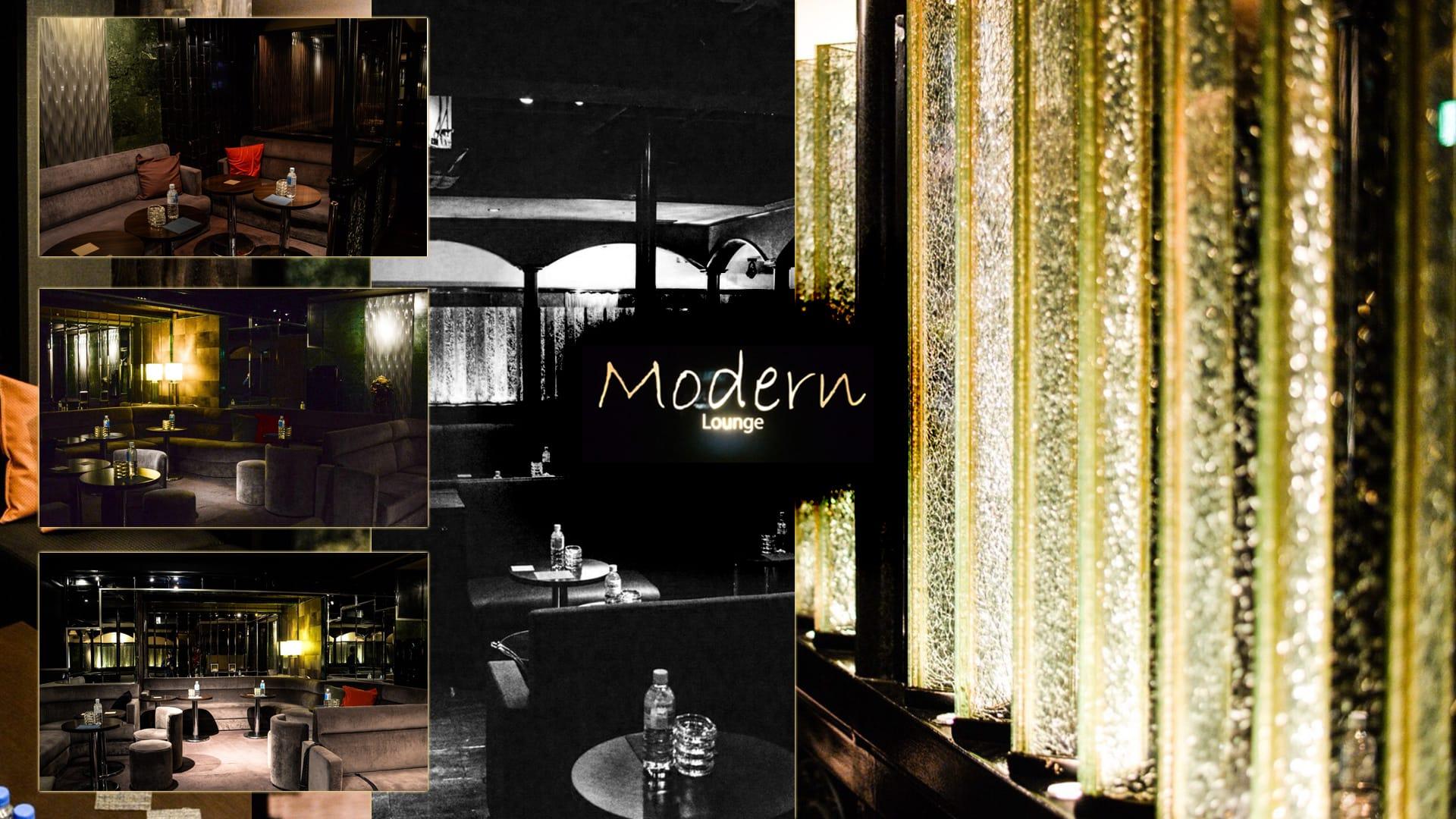 Modern Lounge[モダンラウンジ] 本厚木 キャバクラ TOP画像