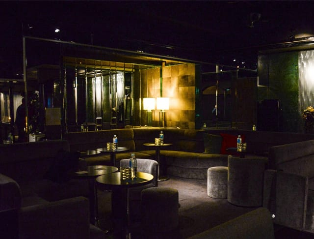 Modern Lounge[モダンラウンジ] 本厚木 キャバクラ SHOP GALLERY 5
