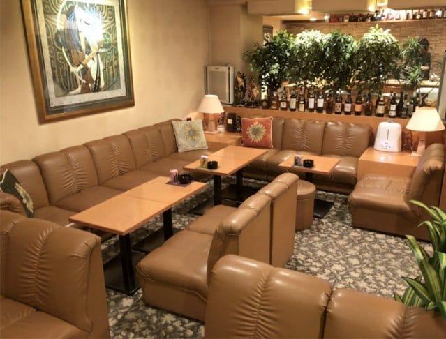 BAR&SALOON SEVEN[バーアンドサロン セブン] 藤沢 キャバクラ SHOP GALLERY 3