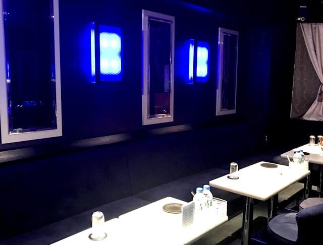 クラブ AQUA[アクア](蒲田キャバクラ)のバイト求人・体験入店情報Photo5