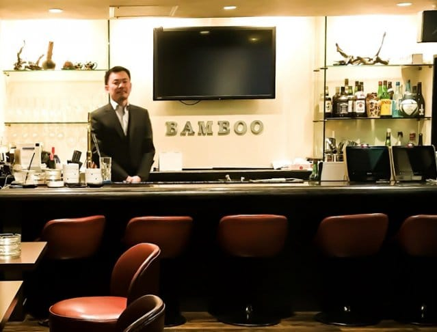 BAMBOO [バンブー](上野キャバクラ)のバイト求人・体験入店情報Photo2