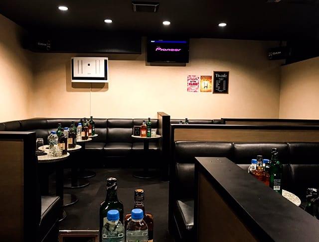 Y's cafe[ワイズカフェ](秋葉原キャバクラ)のバイト求人・体験入店情報Photo1