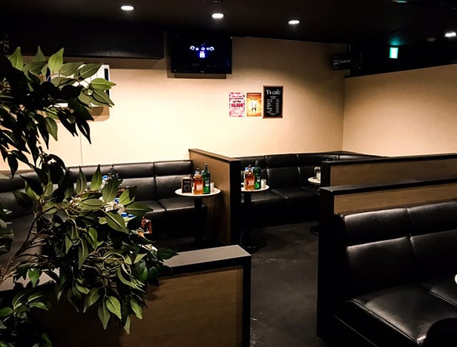Y's cafe[ワイズカフェ](秋葉原キャバクラ)のバイト求人・体験入店情報Photo2