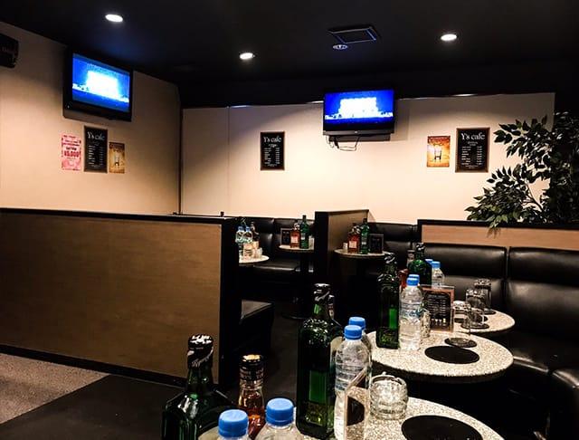 Y's cafe[ワイズカフェ](秋葉原キャバクラ)のバイト求人・体験入店情報Photo3