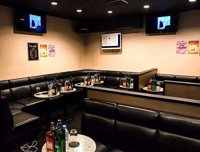 Y's cafe[ワイズカフェ](秋葉原キャバクラ)のバイト求人・体験入店情報Photo4