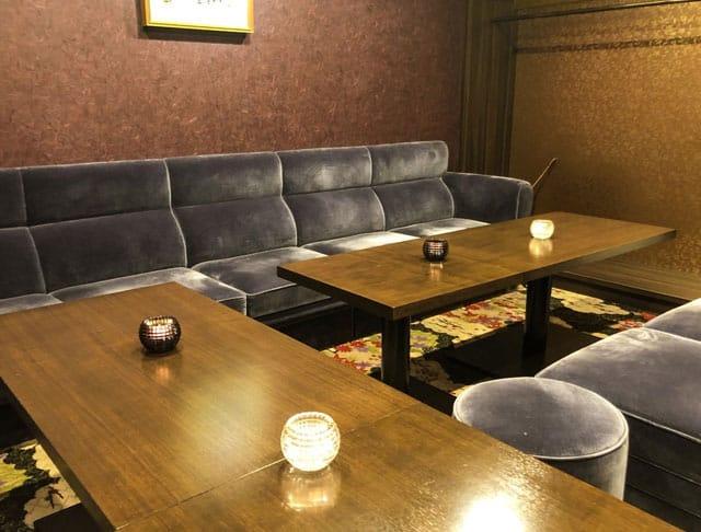 ゆり歌語(銀座キャバクラ)のバイト求人・体験入店情報Photo5