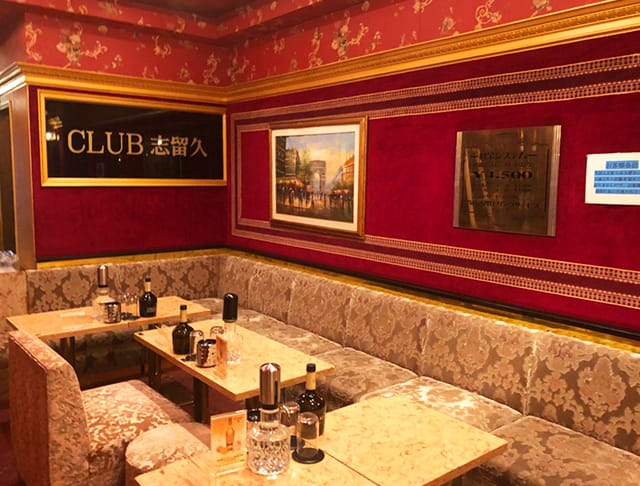 CLUB 志留久5[クラブ シルクファイブ]船橋店(船橋キャバクラ)のバイト求人・体験入店情報Photo5