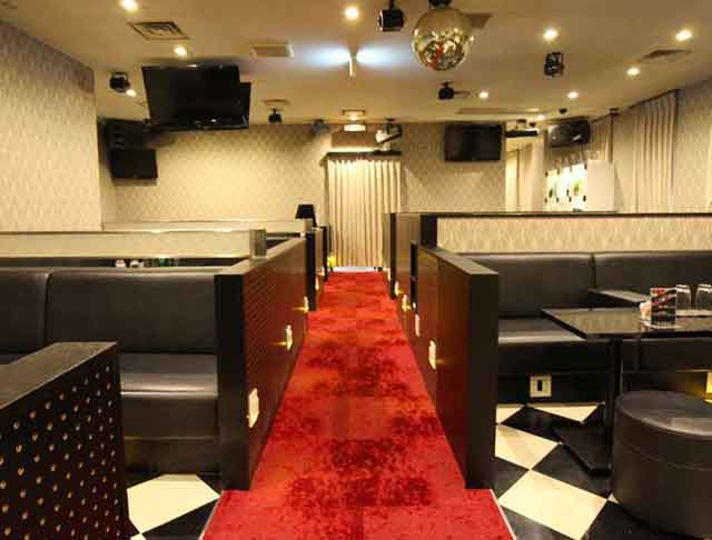 Club Arcadia(アルカディア)(所沢キャバクラ)のバイト求人・体験入店情報Photo5
