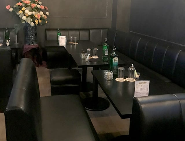 CLUB Sedona[セドナ](熊谷キャバクラ)のバイト求人・体験入店情報Photo1