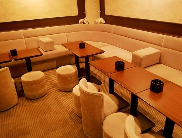 シーコンパス(銀座キャバクラ)のバイト求人・体験入店情報Photo3