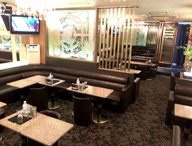 Le Chic Club[ラシック](川崎キャバクラ)のバイト求人・体験入店情報Photo1