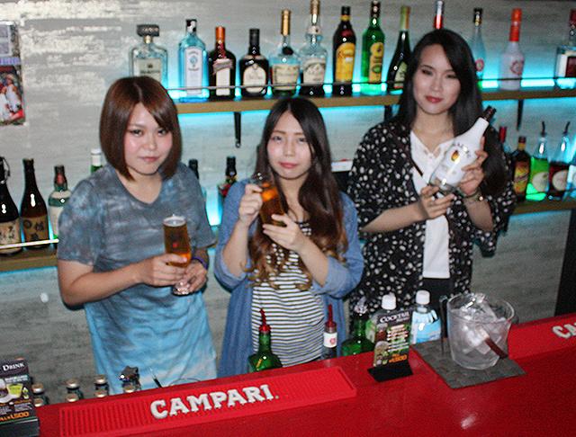 スナック キャピシェル(川崎キャバクラ)のバイト求人・体験入店情報Photo3