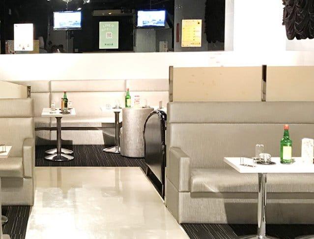 CLUB Flirts[クラブ フラーツ](立川キャバクラ)のバイト求人・体験入店情報Photo1