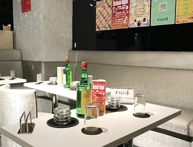 CLUB Flirts[クラブ フラーツ](立川キャバクラ)のバイト求人・体験入店情報Photo2
