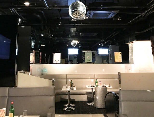 CLUB Flirts[クラブ フラーツ] 立川 キャバクラ SHOP GALLERY 3