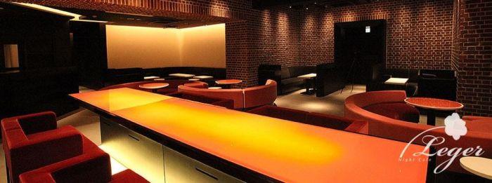 Night Cafe Leger[ナイトカフェ レジェ]
