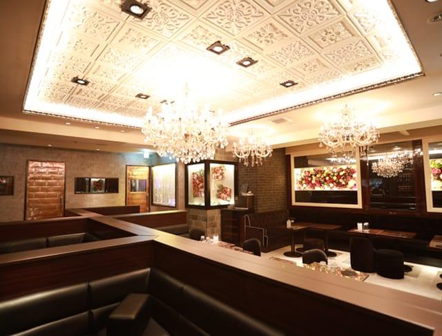 【昼】Regent Club Kannai [リージェントクラブカンナイ] 関内 キャバクラ SHOP GALLERY 1