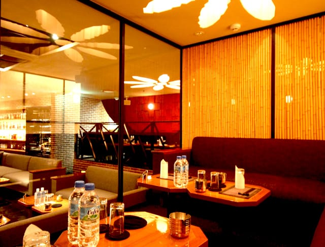 azian club[アジアンクラブ](歌舞伎町キャバクラ)のバイト求人・体験入店情報Photo2