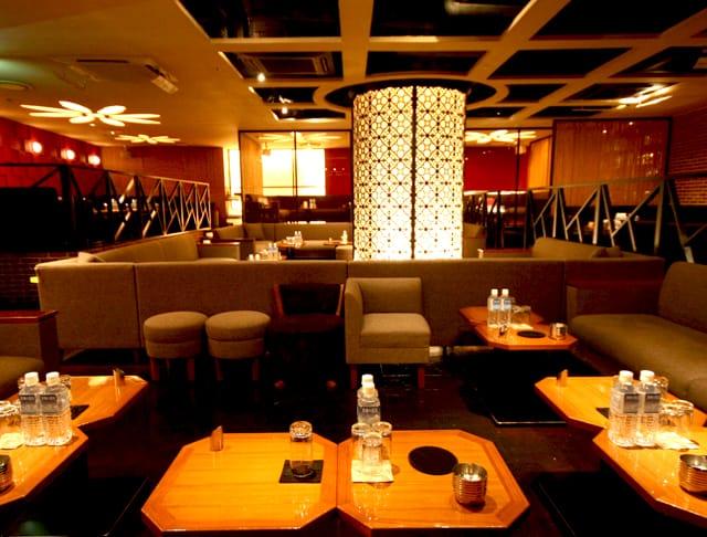 azian club[アジアンクラブ](歌舞伎町キャバクラ)のバイト求人・体験入店情報Photo3