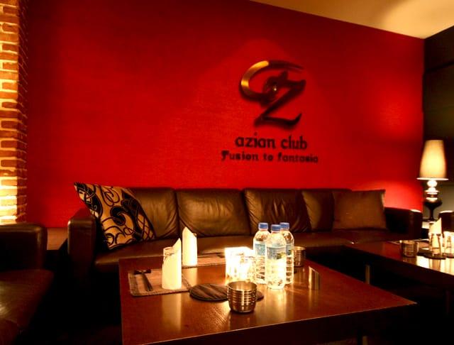 azian club[アジアンクラブ](歌舞伎町キャバクラ)のバイト求人・体験入店情報Photo4