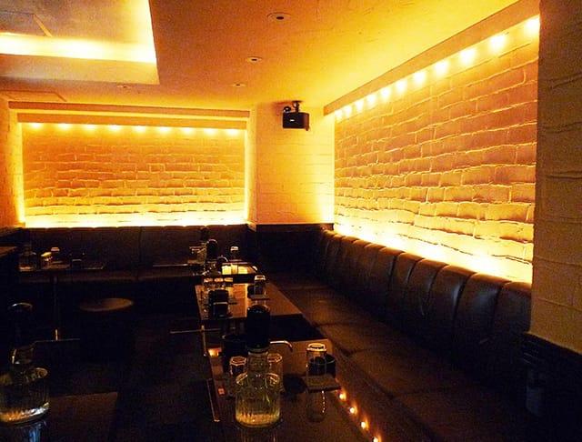 Club VOGUE[クラブ ヴォーグ](大和キャバクラ)のバイト求人・体験入店情報Photo5