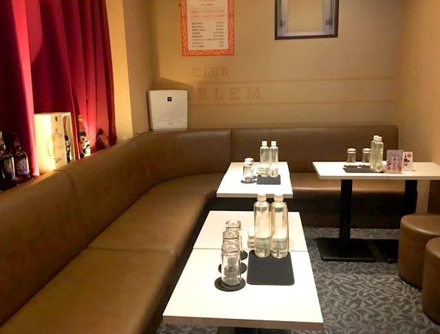 club ハーレム[クラブ ハーレム](新橋キャバクラ)のバイト求人・体験入店情報Photo3