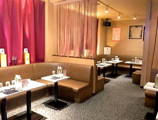 club ハーレム[クラブ ハーレム](新橋キャバクラ)のバイト求人・体験入店情報Photo5