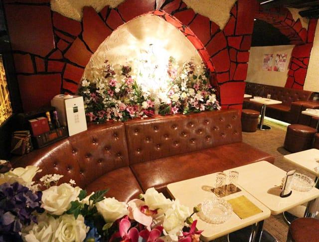 club Xana[ザナ](本厚木キャバクラ)のバイト求人・体験入店情報Photo4
