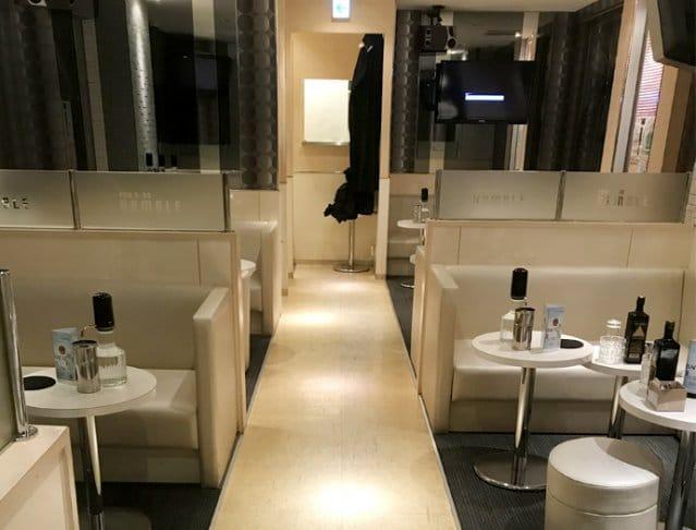 CLUB RAMBLE[クラブ ランブル](立川キャバクラ)のバイト求人・体験入店情報Photo3