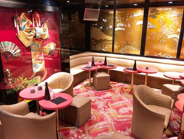 New club Rindou[ニュークラブ リンドウ](戸塚キャバクラ)のバイト求人・体験入店情報Photo2
