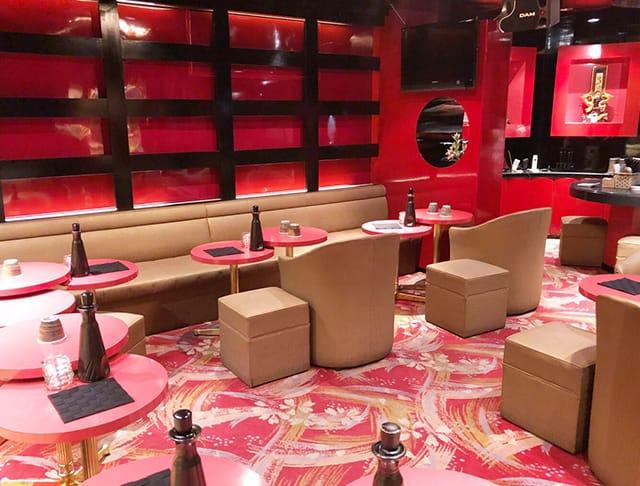 New club Rindou[ニュークラブ リンドウ](戸塚キャバクラ)のバイト求人・体験入店情報Photo1