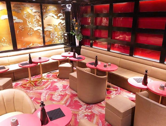 New club Rindou[ニュークラブ リンドウ](戸塚キャバクラ)のバイト求人・体験入店情報Photo3