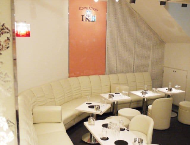 ChouChou[シュシュ]池袋西口店(池袋キャバクラ)のバイト求人・体験入店情報Photo3
