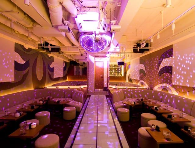 Tokyo Girls Cafe[トーキョー ガールズ カフェ]   神田 キャバクラ SHOP GALLERY 1