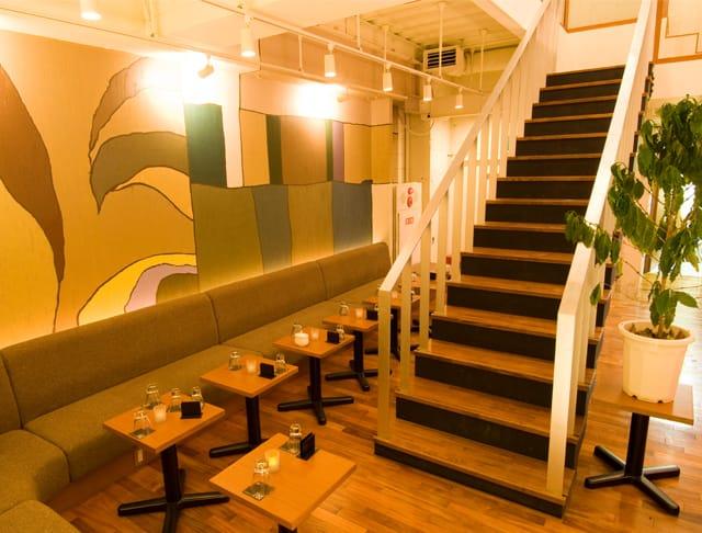 Tokyo Girls Cafe[トーキョー ガールズ カフェ]  (神田キャバクラ)のバイト求人・体験入店情報Photo4