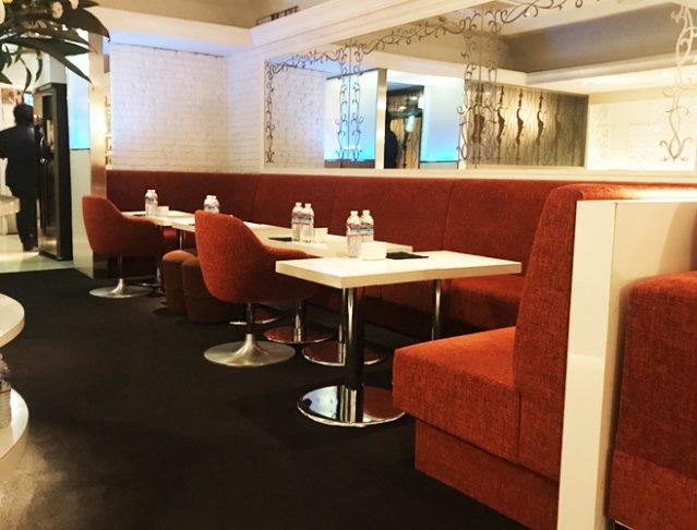 R's Cafe[アールズカフェ] 銀座 キャバクラ SHOP GALLERY 2