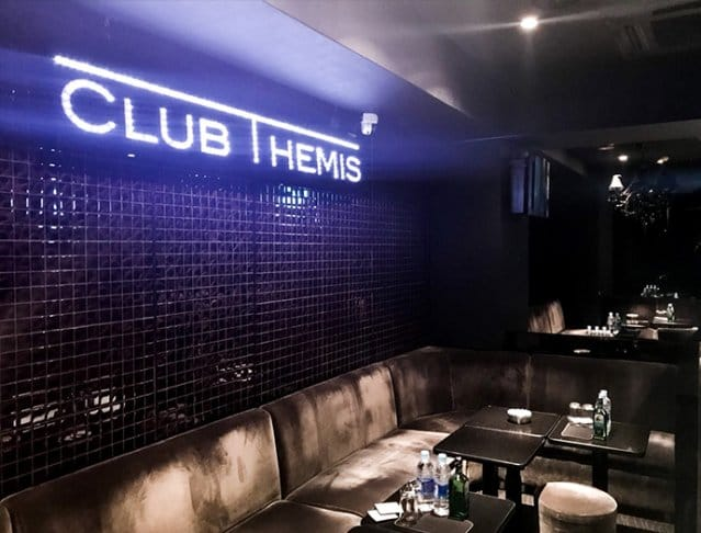 Club Themis[テミス] 松戸 キャバクラ SHOP GALLERY 3