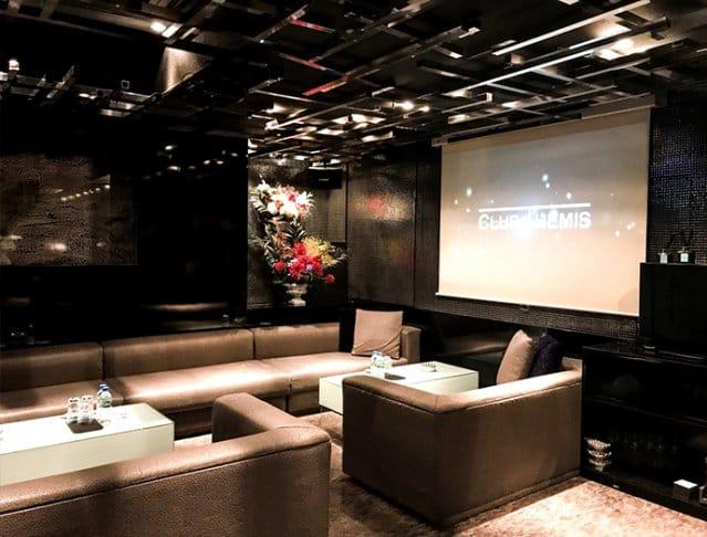 Club Themis[テミス](松戸キャバクラ)のバイト求人・体験入店情報Photo5