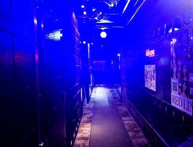 REDLINE[レッドライン](吉祥寺キャバクラ)のバイト求人・体験入店情報Photo2