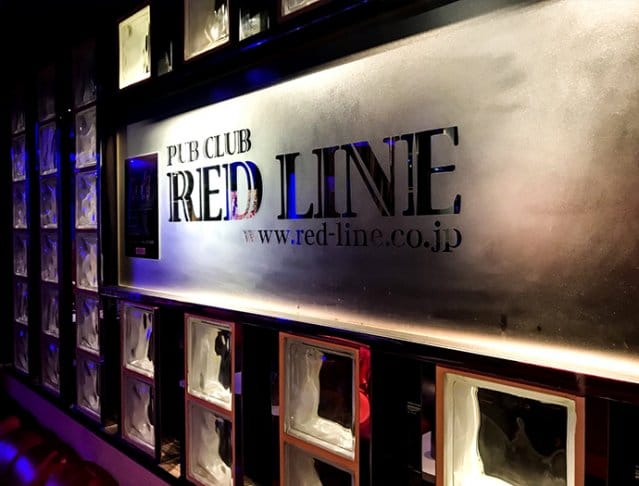REDLINE[レッドライン] SHOP GALLERY 3