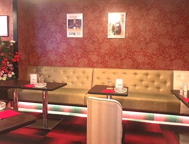 Club Le Pliage[プリアージュ](本厚木キャバクラ)のバイト求人・体験入店情報Photo5