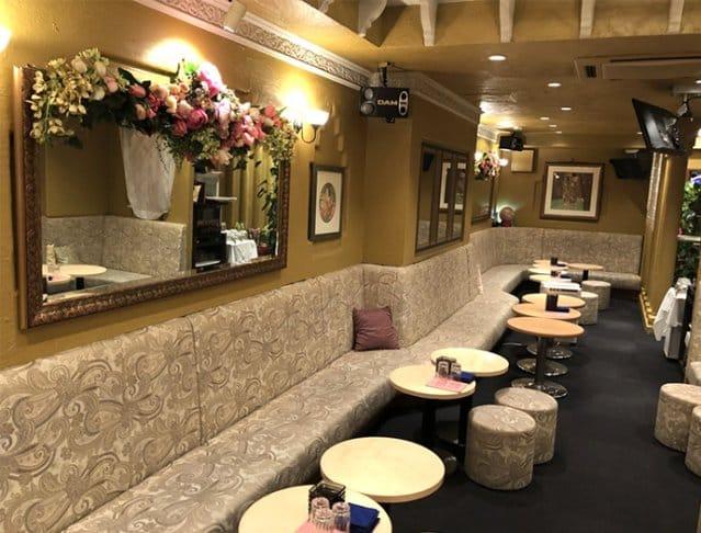 NOEL[ノエル](関内キャバクラ)のバイト求人・体験入店情報Photo1