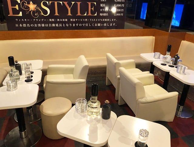 E style[イースタイル](赤羽キャバクラ)のバイト求人・体験入店情報Photo3